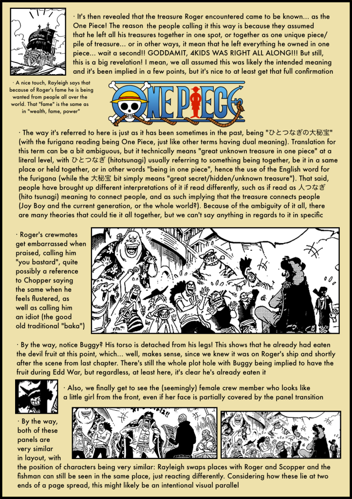 One Piece Chapter 968 3