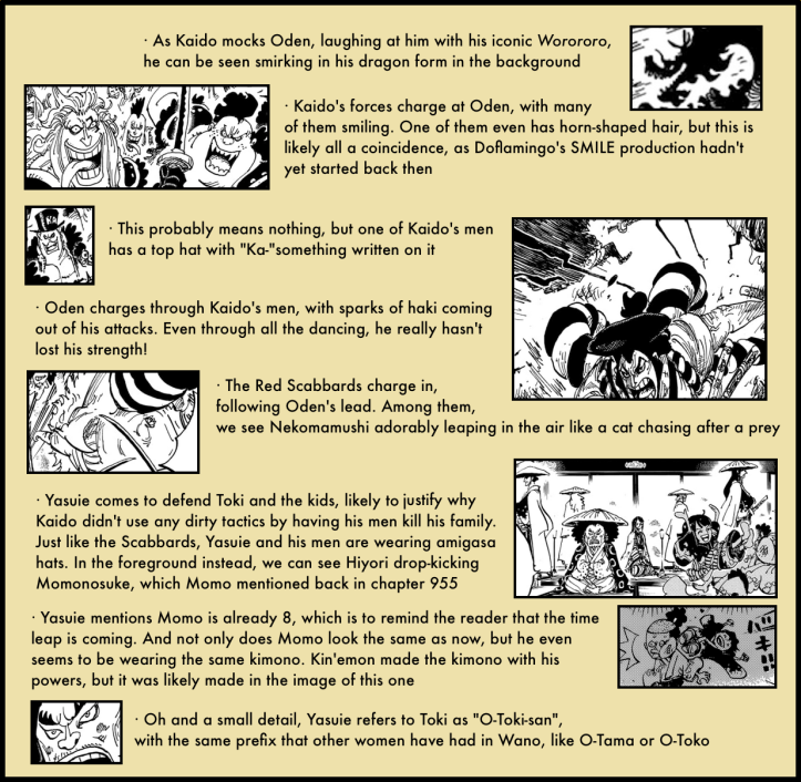 One Piece Chapter 970 3