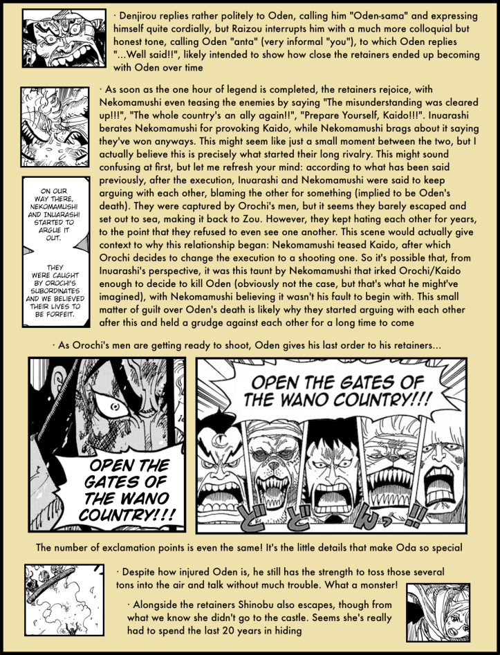 One Piece Chapter 972 4