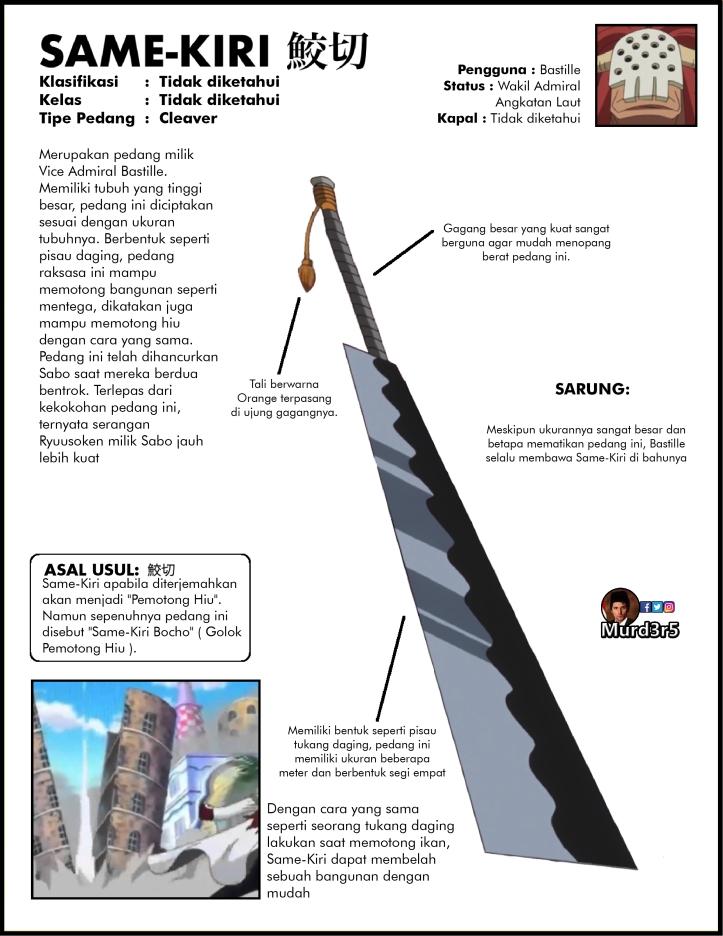 Murders CS Artur Sword Encyclopedia Indo 26