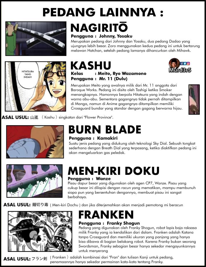 Murders CS Artur Sword Encyclopedia Indo 31