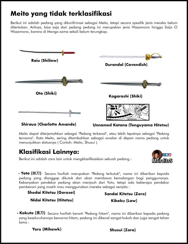 Murders CS Artur Sword Encyclopedia Indo 5