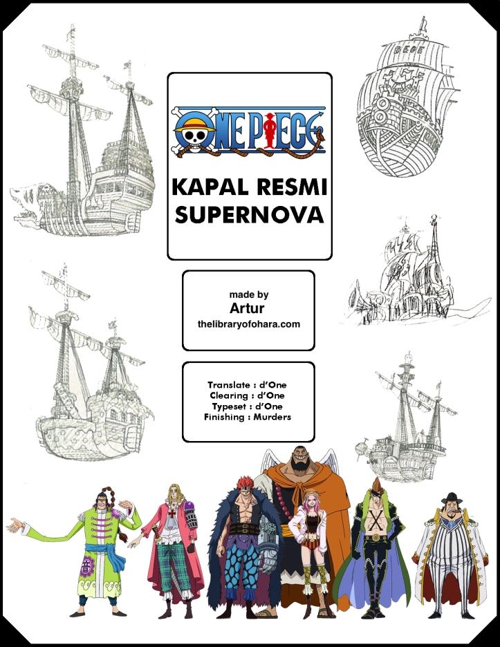 MurdersArtur SupernovaShip B. Indonesia 1