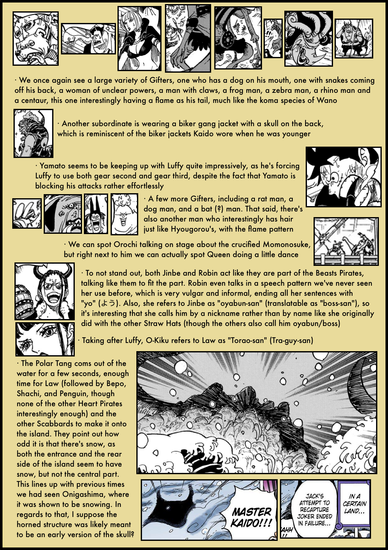 Chapter Secrets Chapter 984 In Depth Analysis The Library Of Ohara